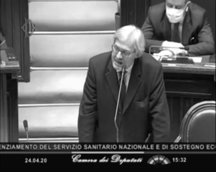 Netačne tvrdnje italijanskog parlamentarca o brojevima...